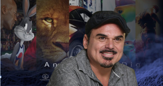 CARLOS ARGUELLO Oscar Nominated Film Director