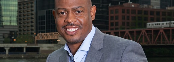 Sherman Wright, Co-founder and Managing partner, commongroundMGS.