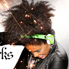 Pure Energy – The BIG Summit Welcomes DJ Sparks