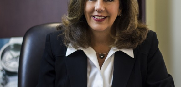 Donna Abood – Chairman Beacon Council